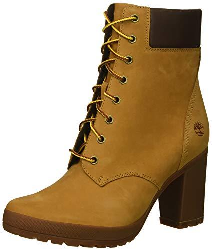 wheat timberland boots kids - 8