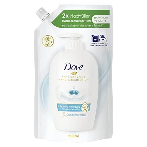 Dove -   Care & Protect