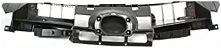 Koolzap For 10-13 Mazda3 Front Grill Grille Air Intake Cover Assembly MA1206100 BBM4507M0E