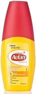 Best autan mosquito repellent Reviews