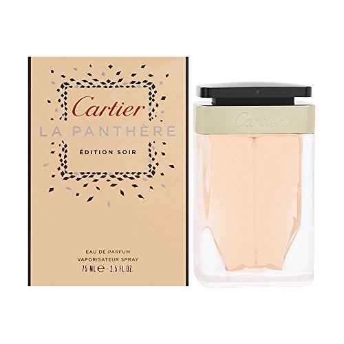 Cartier La Panthere Edition Soir Spray 75ml/2.5oz