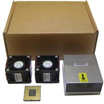 587505-L21 - New Bulk HP Intel Xeon L5630  2.13GHz/4-core/40W/12MB  Processor Kit -DL380 G6
