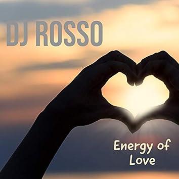 Energy of Love