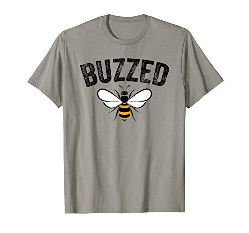 BUZZED - Beekeeper Gift T-Shirt