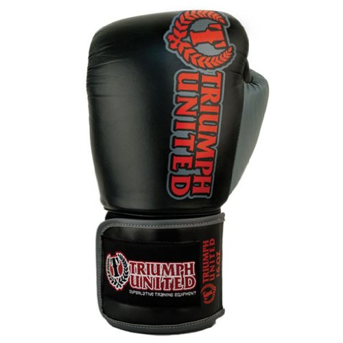 Triumph United Leather Boxing Glove