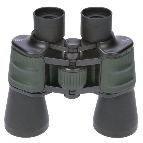 Dörr Alpina Pro Fernglas 7X 50mm olivgrün/schwarz