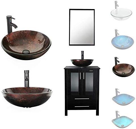 Top 10 Best bathroom vanity and sink combo 30 inch Reviews