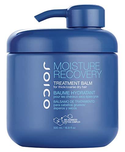 Joico Moisture Recovery Treatment Balm, 16.9 Fluid Ounce