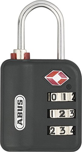 ABUS 530937 TSA-Certified Padlock 147/30 B