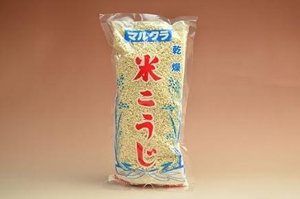マルクラ 乾燥米こうじ 500g