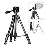 Best Camera Tripods - Moman Travel Camera Tripod with 360° Panorama Ball Review