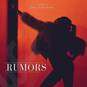 Rumors (feat. Mario Kernn)