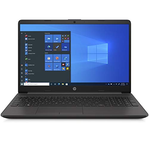 "Notebook Portatile HP 255 G8 Notebook HP Display da 15.6"" CPU AMD A4 Ram 4Gb DDR4 SSD M.2 256 Gb Radeon R3 HP HDMI Wi-Fi Bluetooth Windows 10 Pro 64 bit"