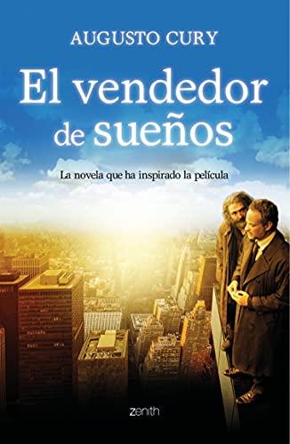 El vendedor de sueños: La novela que regala ilusiones (Biblioteca Augusto Cury)