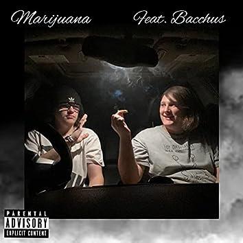 Marijuana (feat. Bacchus & Sagan Petr Smith)