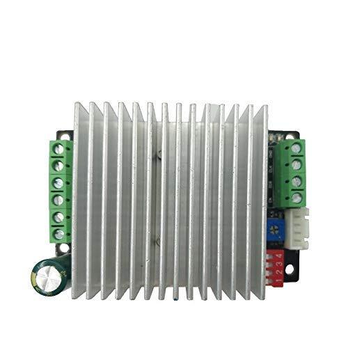 QOHFLD Druckerzubehör 3D-Druck TB6600 42/57/86 Schrittmotortreiber 4.5A 40V com_k / com_a 3D-Druckzubehör (Größe: BLK Common Yang) (Size : GRN Common Yin)