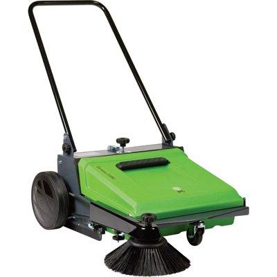 Why Should You Buy 28in. Manual Floor Sweeper