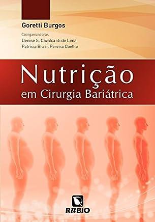 Nutrição em cirurgia bariátrica