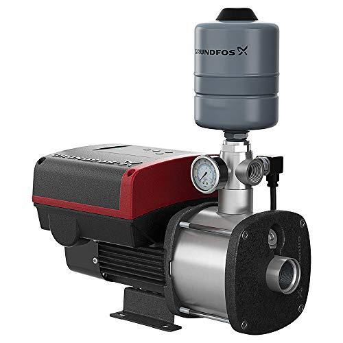 Grundfos CMBE144 Wasserpumpe 0,55 kW bis 3,2 m³/h, einphasig, 220 V