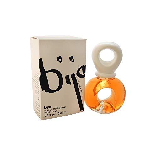 Bijan for Women by Bijan 2.5 oz 75 ml Eau de Toilette Spray