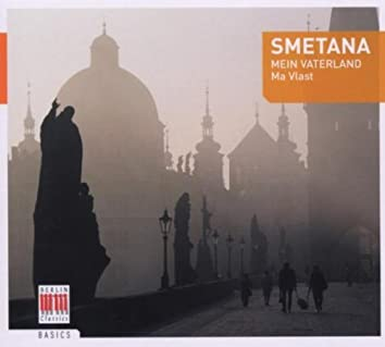 Smetana: Ma Vlast, Cycle of Symphonic Poems