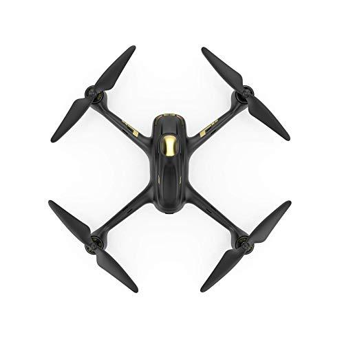HUBSAN x4 H501s Pro 5,8G FPV Quadcopter 10 Plus Kanäle Headless Modus GPS RTF Drohne mit 3M Pixel Kamera (Hohe Version)