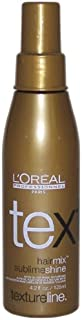 Artec Textureline Hair Mix Sublime Shine Treatment, 4.2 Ounce