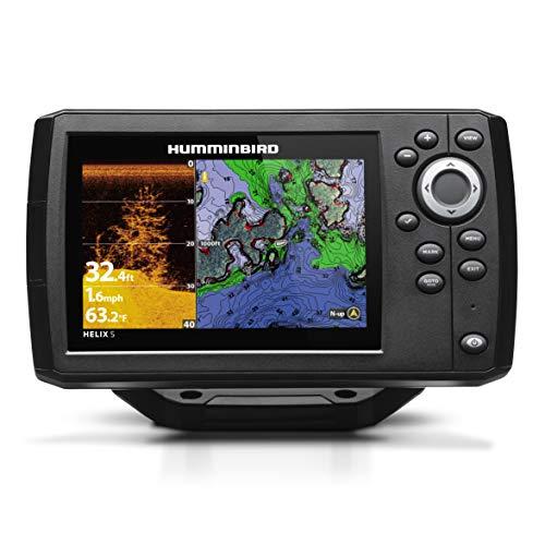 HELIX 5 DI G2 GPS/FSFDR