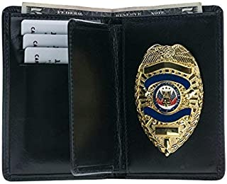 Best nypd badge wallet Reviews