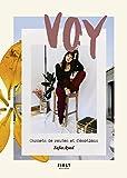 Voy - Carnet de routes et d'émotions - Format Kindle - 13,99 €