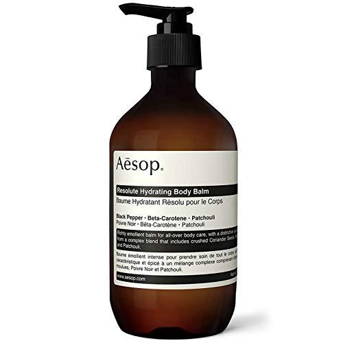 Aesop Resolute Hydrating Body Balm, 500 ml