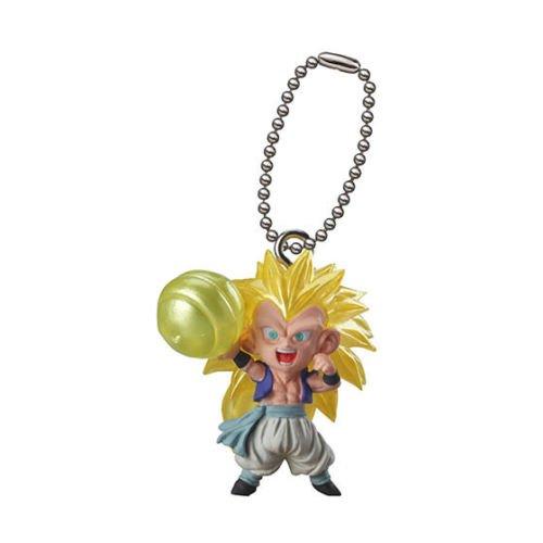Toy Zany Dragon Ball Kai UDM The Best 05 Figura Llavero