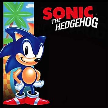 Sonic the Hedgehog™