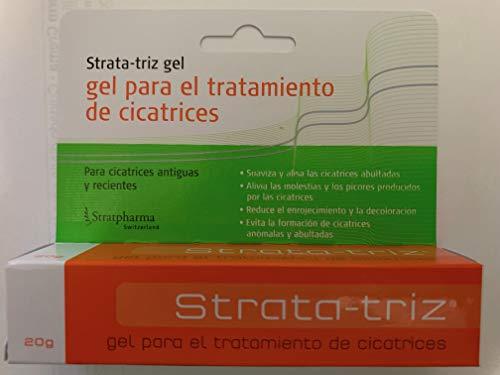 Strata-triz Gel de secado rápido para tratamiento de cicatrices, 20g