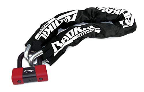 rk75120 diefstalbeveiliging ketting radical Plus Block-vrouw FFMC