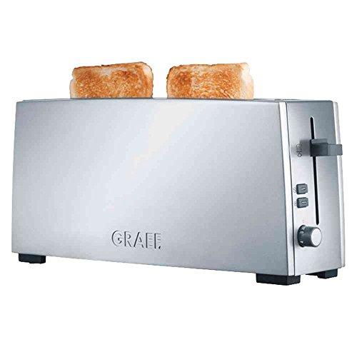 Graef Toaster TO 90 EU EAN: 4001627009007
