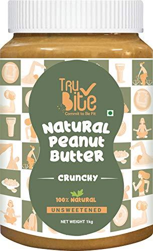 Trubite Natural Peanut Butter