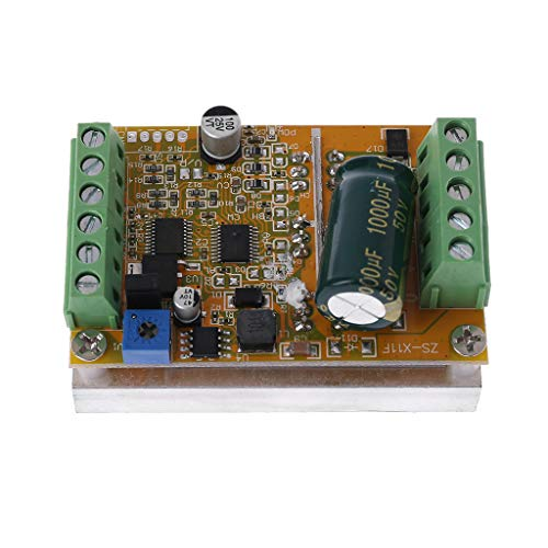 JOYKK Brushless Controller BLDC Wide Voltage High Power 3-fasig - meerkleurig
