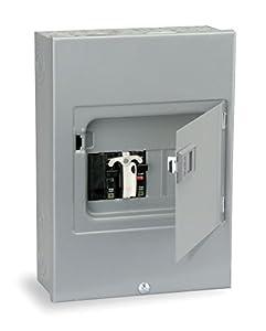 Best Buy Square D 60 Amp 4 Space 8 Circuit Generator