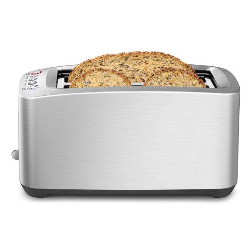 Breville Die-Cast Smart Toaster