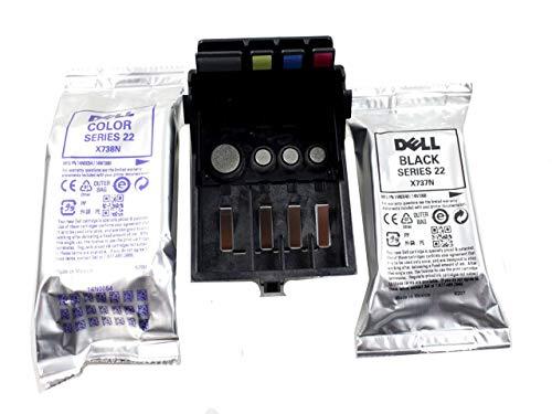 Dell Printhead Kit, XM15V