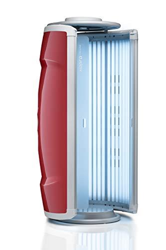 Soleil Proline 28 V Intensive Lounge Red HAPRO