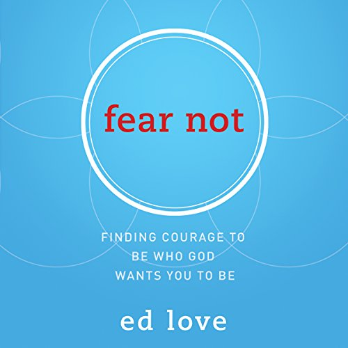 Fear Not audiobook cover art