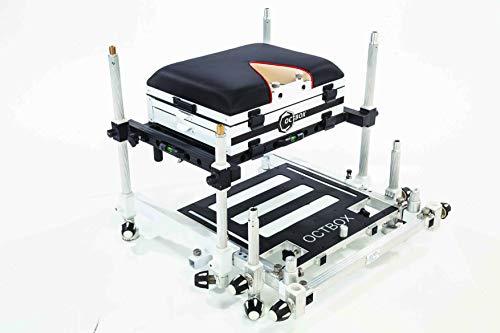 OCTBOX Sitzbox D25 MK19 System