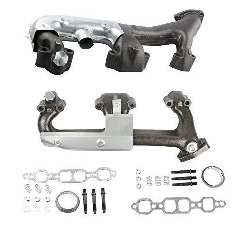 MOSTPLUS Manifold Catalytic Converter w//Gasket Kit For Honda Civic 1996 1997 1998 1999 2000 1.6L 674439