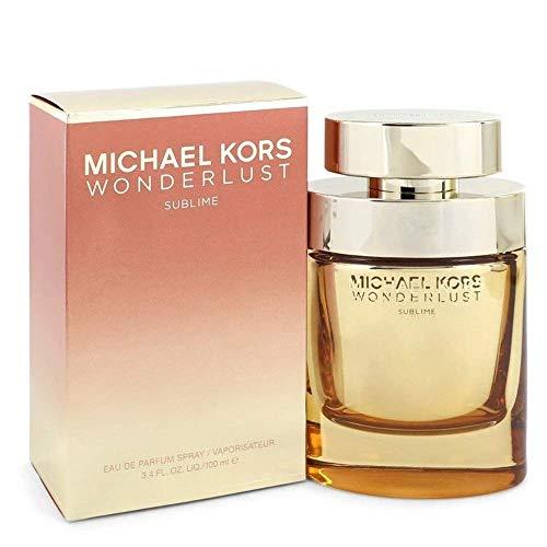 Michael Kors Wonderlust Sublime Vapo, 100 ml, Pack de 1