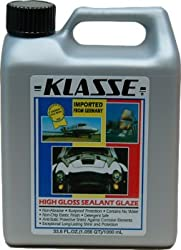 Klasse High Gloss Auto Paint-Sealant Glaze