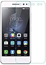 Lenovo Vibe S1 Lite Tempered Glass Screen Protector By Muzz
