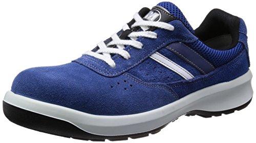 [ミドリ安全] 安全靴 JIS規格 スニーカー G3550 メンズ ブルー 27.0(27cm)