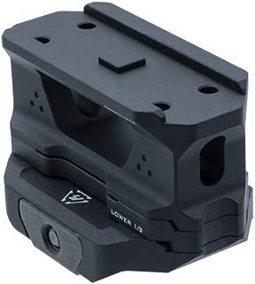 Strike Industries. 3 Piece - T1 Riser Optic Mount